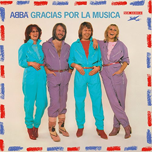 Gracias Por La Musica (Deluxe ...