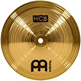 Meinl HCS8B HCS Cymbale effet cloche 8\