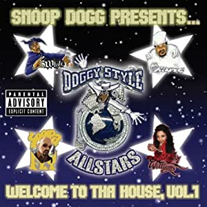 Welcome To Tha House Vol. 1