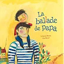 LA BALLADE DE PAPA (version broché)