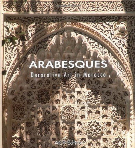 Arabesques - version anglaise -