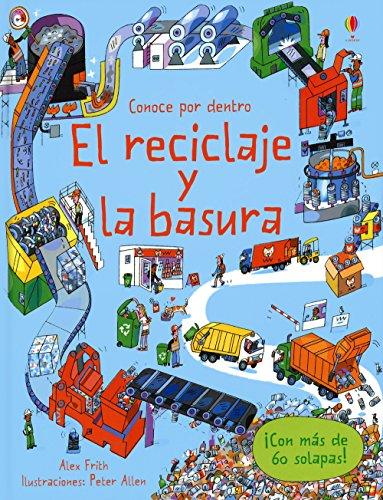 El reciclaje y la basura(+6 años)