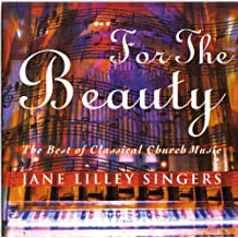 For the Beauty: Audio CD