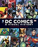 DC Comics: A Visual Chronicle