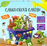 Grow And Decorate Your Own Carnivorous Garden Growing Kit For Children