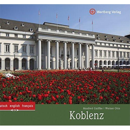 Koblenz: Ein Bildband in Farbe