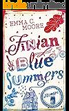 Finian Blue Summers