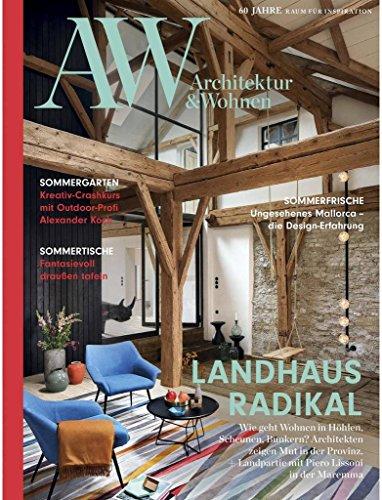 A&W ARCHITEKTUR & WOHNEN gebraucht kaufen  Wird an jeden Ort in Deutschland