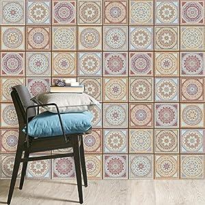 fliesenaufkleber bad 15 20 mosaik deine. Black Bedroom Furniture Sets. Home Design Ideas