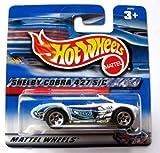 Hot Wheels Shelby Cobra 427 S/C weiß 1:64