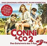 Conni & Co 2 - Das Geheimnis des T-Rex - Das Originalhörspiel zum Film: 1 CD