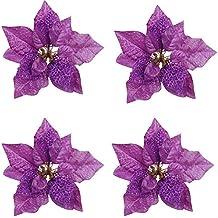 Suchergebnis auf f r weihnachtsdeko lila - Amazon weihnachtsdeko ...