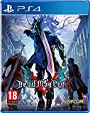 Capcom Devil May Cry 5 Básico PlayStation 4 vídeo - Juego (PlayStation 4, Acción, M (Maduro))