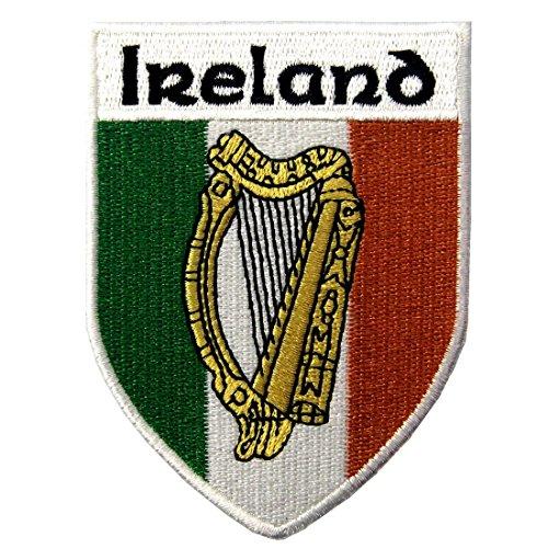 irlanda-shield-emblem-irish-harp-bandiera-ricamato-il-ferro-su-cucia-sulla-zona