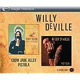 Crow Jane Alley + Pistola