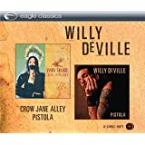 Crow Jane Alley/Pistola