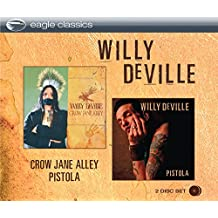 Crow Jane Alley+Pistola (2cd)