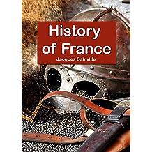 History of France (English Edition)