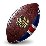 Wilson NFL Duke Union Jack Composite Football