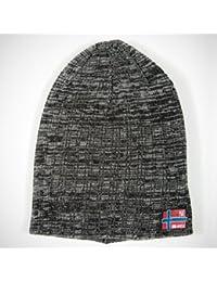 Bonnet Matix Wiig - Black-Noir