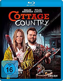 Cottage Country [Blu-ray]