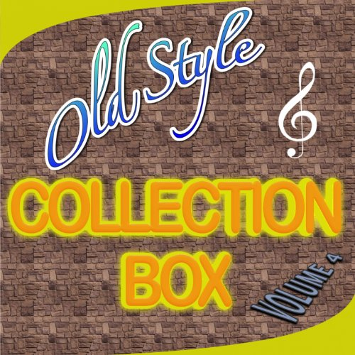 Old Style Collection Box, Vol....