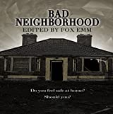 Bad Neighborhood: Misfit Horror Anthologies, Book 1