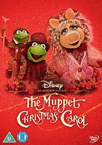 The Muppet Christmas Carol [DVD]