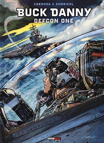 Defcon One. Buck Danny