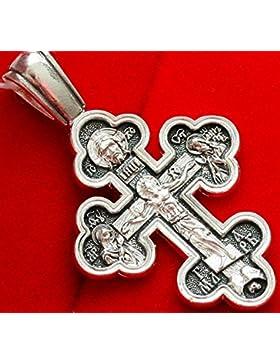 Neue Kreuz Kruzifix Orthodoxe