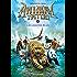 Animal Tatoo, Tome 1 : Les quatre élus (Animal Tatoo saison 1)