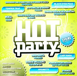 Vari -  Hot Party