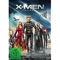 X-Men Trilogie [3 DVDs]