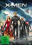 X-Men Trilogie [3 DVDs] -