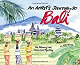 An Artist's Journey to Bali