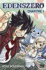 Edens Zero Chapitre 001 : Dans le ciel de sakura par Mashima