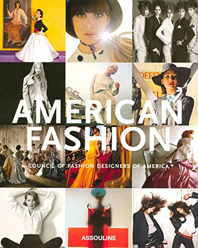 AMERICAN FASHION COUNCIL OF FASHION DESIGNERS OF AMERICA