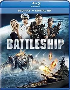 Battleship [Blu-ray] [2012] [US Import]