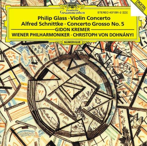 Schnittke: Concerto Grosso No....