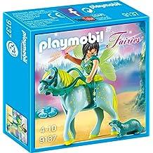 """PLAYMOBIL 9137 - Wasserfee mit Pferd """"Aquarius"""""""