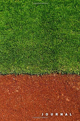 Baseball Field Journal por ImagePixel Publishing