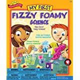Scientific Explorer My First Fizzy Foamy Science Kit by Scientific Explorer