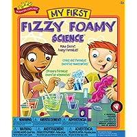 Scientific Explorer My First Fizzy Foamy Science Kit by Scientific Explorer