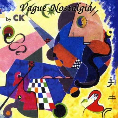 Vague Nostalgia By Ck