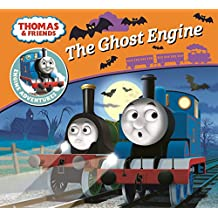 Thomas & Friends: The Ghost Engine