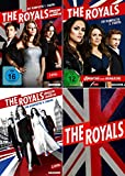 The Royals - Die komplette 1. + 2. + 3. Staffel (9-DVD)