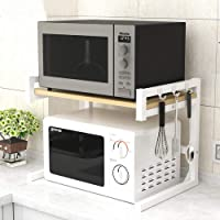 WYDM Scaffale da Cucina in Acciaio Inox 304 da appoggio per Piatti da Cucina Colore : No Small Basket