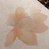 MDDW-Blümchen Muster PVC Tapeten Tapete Boudoir Schlafzimmer Dekoration Stiltapeten , 3672