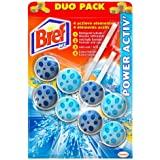 Bref WC Duo Pack Power Activ Océan
