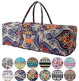 Best Yoga Mat Bags - »Ghanpati« yoga mat bag from #DoYourYoga / made Review